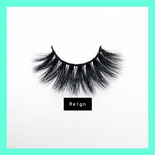 REIGN STYLE LASHES