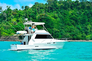 Ocean Adventure Tour Manuel Antonio