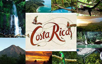 Tailor-Made trips to Costa Rica