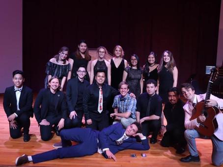 Annual BachtoberFest Recital
