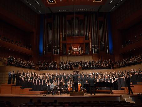Annual Southwestern Adventist University Music Festival