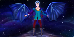 Character Concept - Eredel