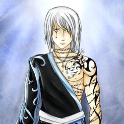 Character Concept - Kota
