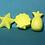 "Thumbnail: ""Piña Colada"" Mini Soap"