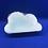 """Thumbnail: """"Cotton Clouds"""" Soap"""