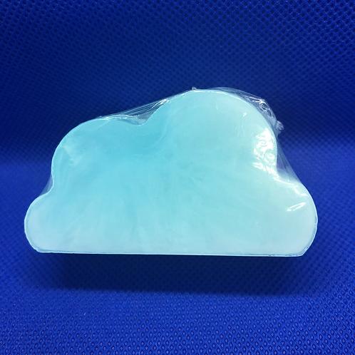 """""""Cotton Clouds"""" Soap"""