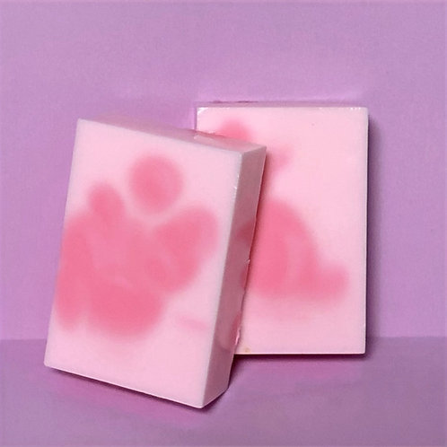 """Strawberry Milk"" Soap"