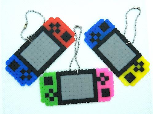 Nintendo Switch Keychain