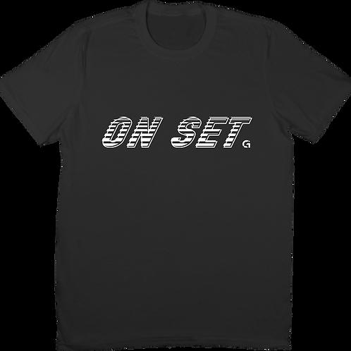ON SET - Black