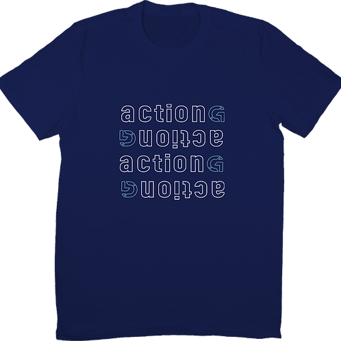 ACTION - Navy