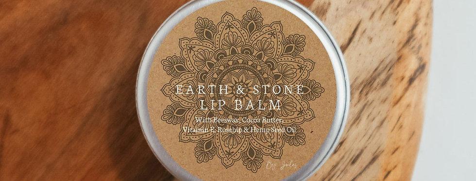 Hippie Hemp Lip Balm