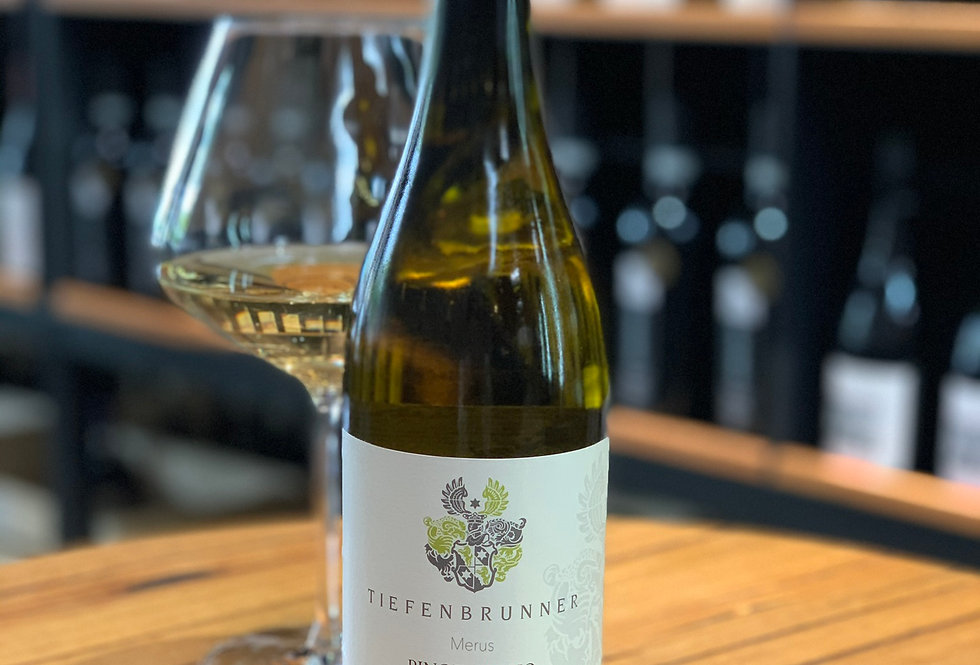 2018 Tiefenbrunner Pinot Grigio