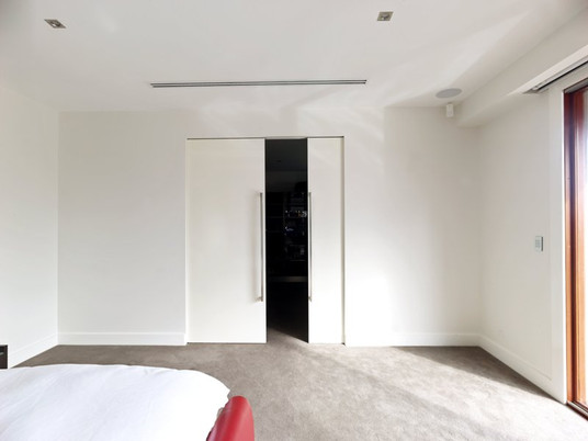 Sliding Door Small