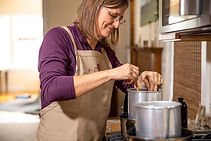 Country Farm Candles-making a candle.jpg