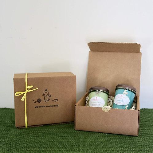 Pawsome Day Gift Box