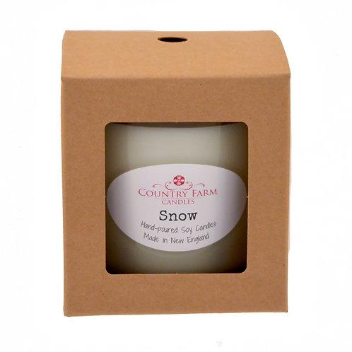 Snow Tumbler