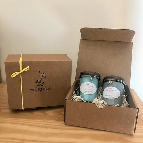 Sending Hugs Gift Box