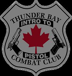 TBCC Logo Intro to Pistol RGB Grey.png