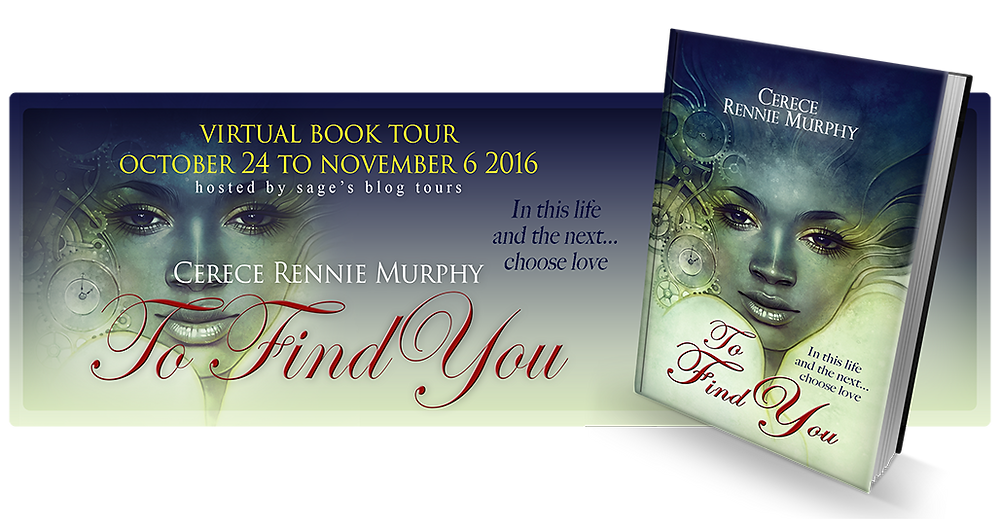 To Find You Blog Tour