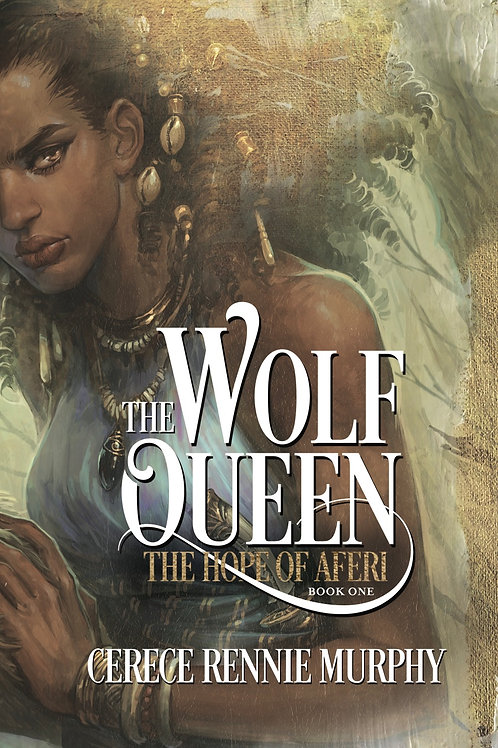 The Wolf Queen (Special Edition)