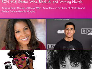 New Interview with BGN!