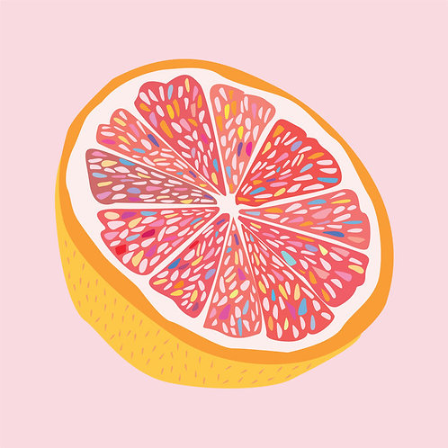 Great Fruit Grapefruit