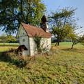Miniatur Kirche