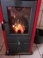 Feuer-Ofen hilft