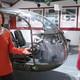Hubschrauber- Museum