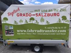 Grado - Salzburg