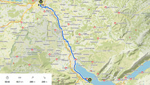 Bern - Faulensee