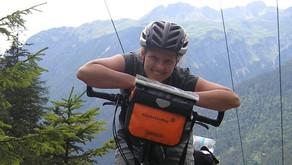 Radnotizen, Birgit erzählt über ihre Radreisen, Erfahrungen usw.