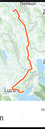 Sulz AG - Luzer - Meggen