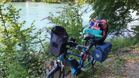 Stein am Rhein und zurück