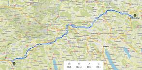 Winterthur - Zofingen