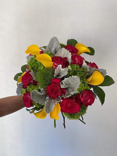 Rose Bouquet Hella Xtra