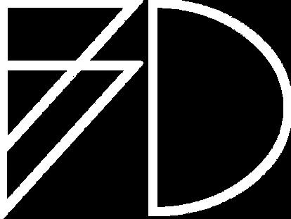 White Border FD logo thin.png