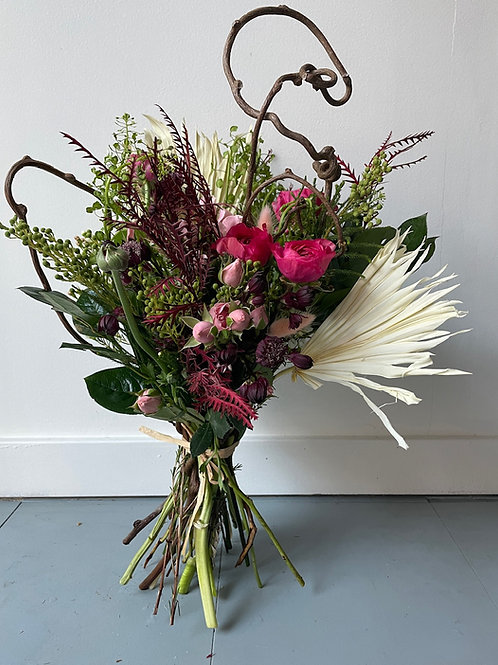 """Lovers & Fans"" Bouquet"