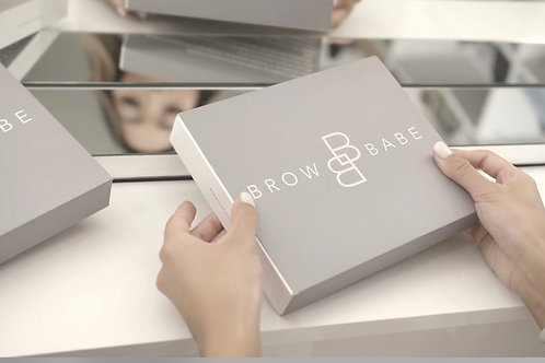 Professional Lamination Kit by Brow Babe