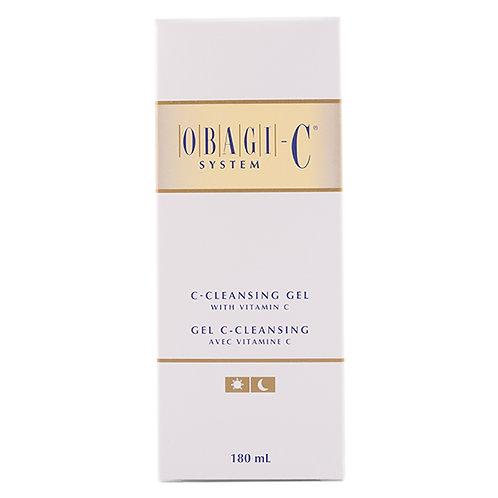 OBAGI-C Rx Cleansing Gel 180ml