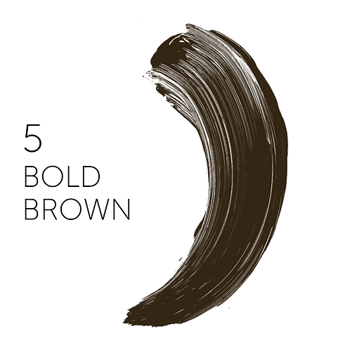Bold Brown