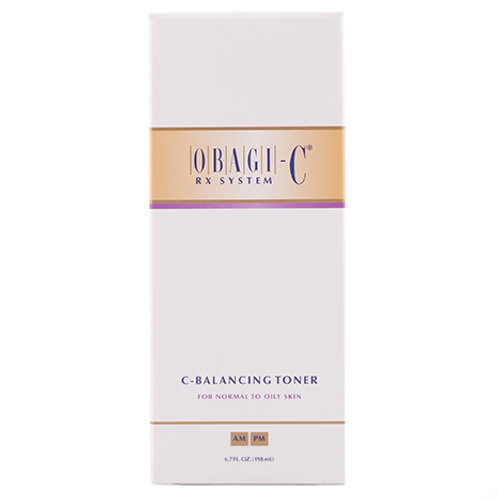 OBAGI-C Rx Balancing Toner N/Oily Skin