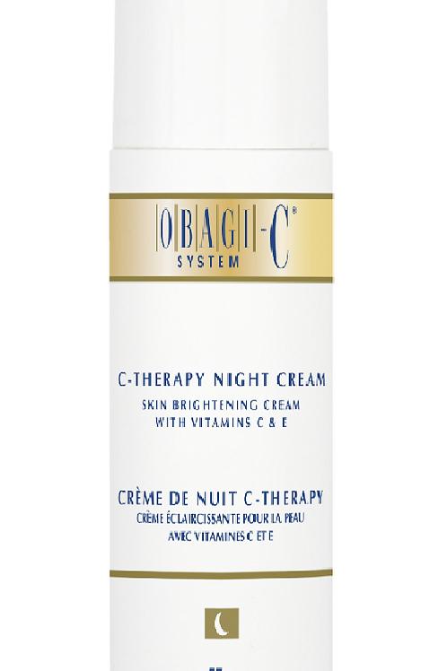 OBAGI-C Fx Therapy Night Cream 57g