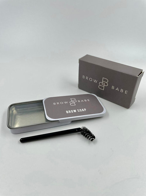 BrowBabe Brow Soap