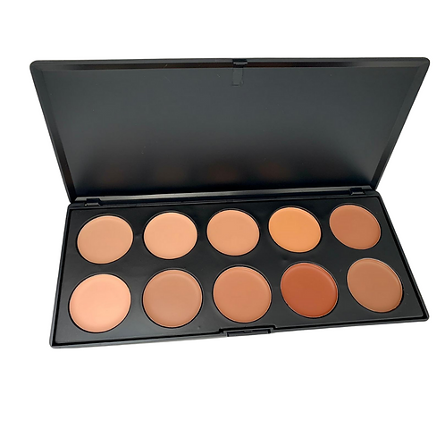 LDN Pro Palette by Cosmetic House