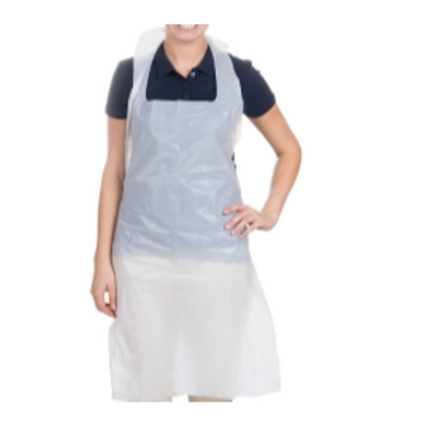 Box of 500 Disposable Aprons