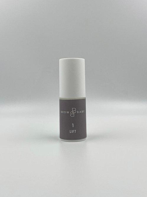 Brow Lamination – 20ml Bottle – Lift