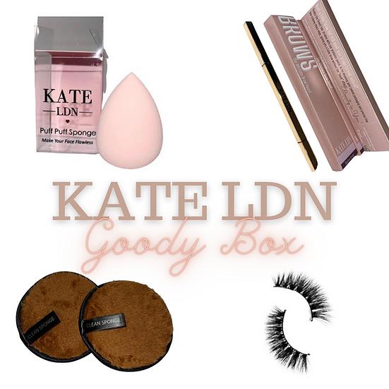 Kate LDN Goody Box
