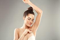 anti sweating treatment
