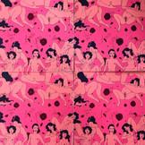Ladies Orgy Tiles, 2018